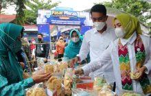 Banjar Gelar Pasar Murah Ramadhan