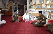 Asal Tetap dengan Prokes, Pemkab Banjar Bolehkan Tarawih Berjamaah
