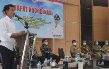 Bupati Ingatkan Klaster Baru Covid-19 di Pilkades Banjar