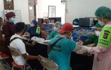 Vaksinasi Covid, Rumkit Bhayangkara Sasar Kantor Pemerintah