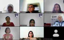 Peringati Hari Kartini, Wakapolda Kalteng Sampaikan Materi Pemberdayaan Perempuan
