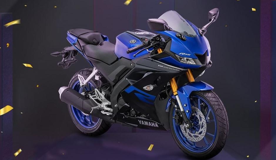 Yamaha Dominasi Otomotif Award 2021