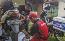 Yuk Coba Tips Perawatan Motor dari Yamaha