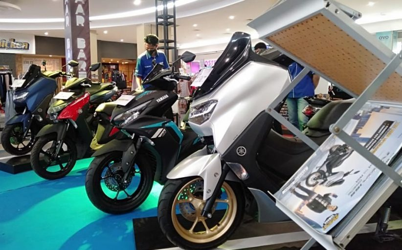 Yamaha Expo Bazar Ramadhan