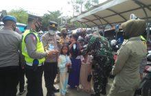Jelang Akhir Ramadhan, HST Gencar Operasi Yustisi