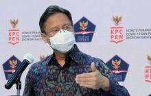 Jokowi Minta STM Terbatas Sepekan 2 Hari