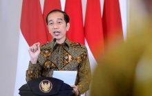 Jokowi Kesal Data Bansos tak Akurat