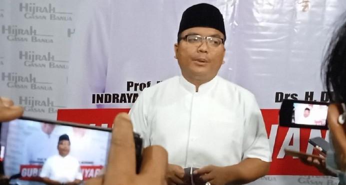 DennyAjak Birin dan Muhidin tak Maksiat Politik
