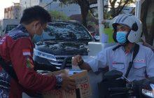 KBM FTK UIN Antasari Buka Donasi untuk Korban Banjir Satui