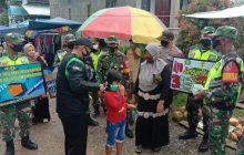 HST Imbau Warga tak Menyemarakkan Lebaran dengan Ledakan