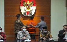 Pejabat Pajak Penerima Suap Perusahaan H Isam Jadi Tersangka