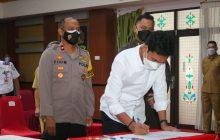 Banjar Deklarasi Damai Pemilihan Pembakal