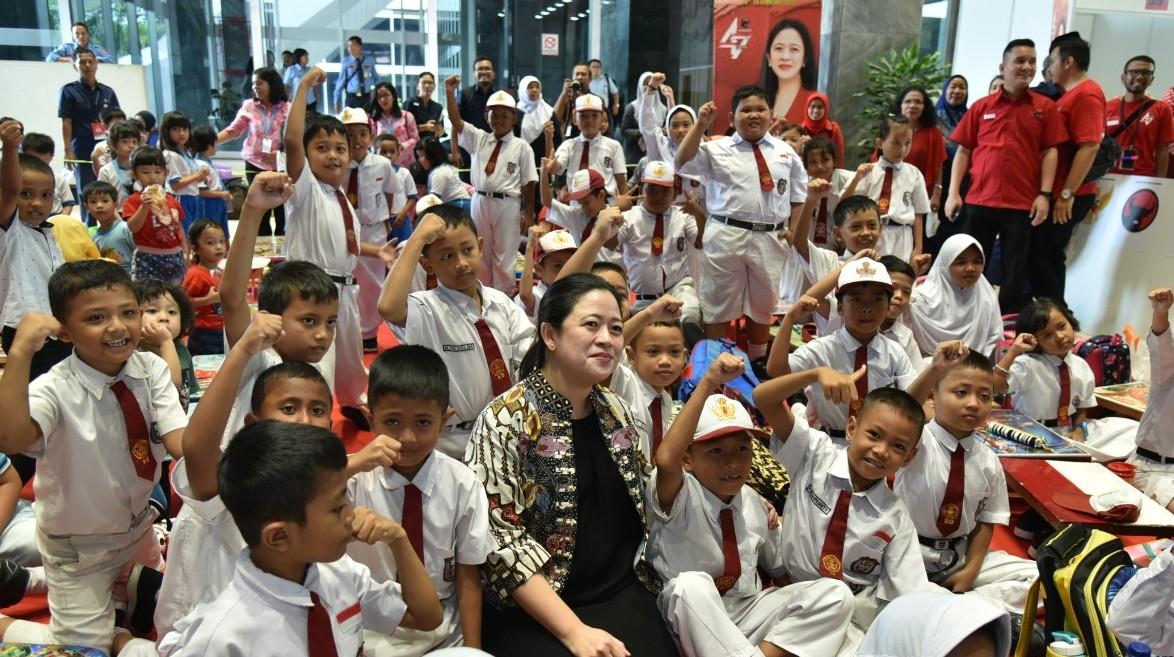 Kemendikbud Ristek Diminta Cermati Angka Putus Sekolah dan Efektivitas PJJ