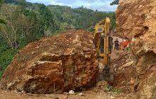 Korban Longsor Desa Batu Bini Ditemukan