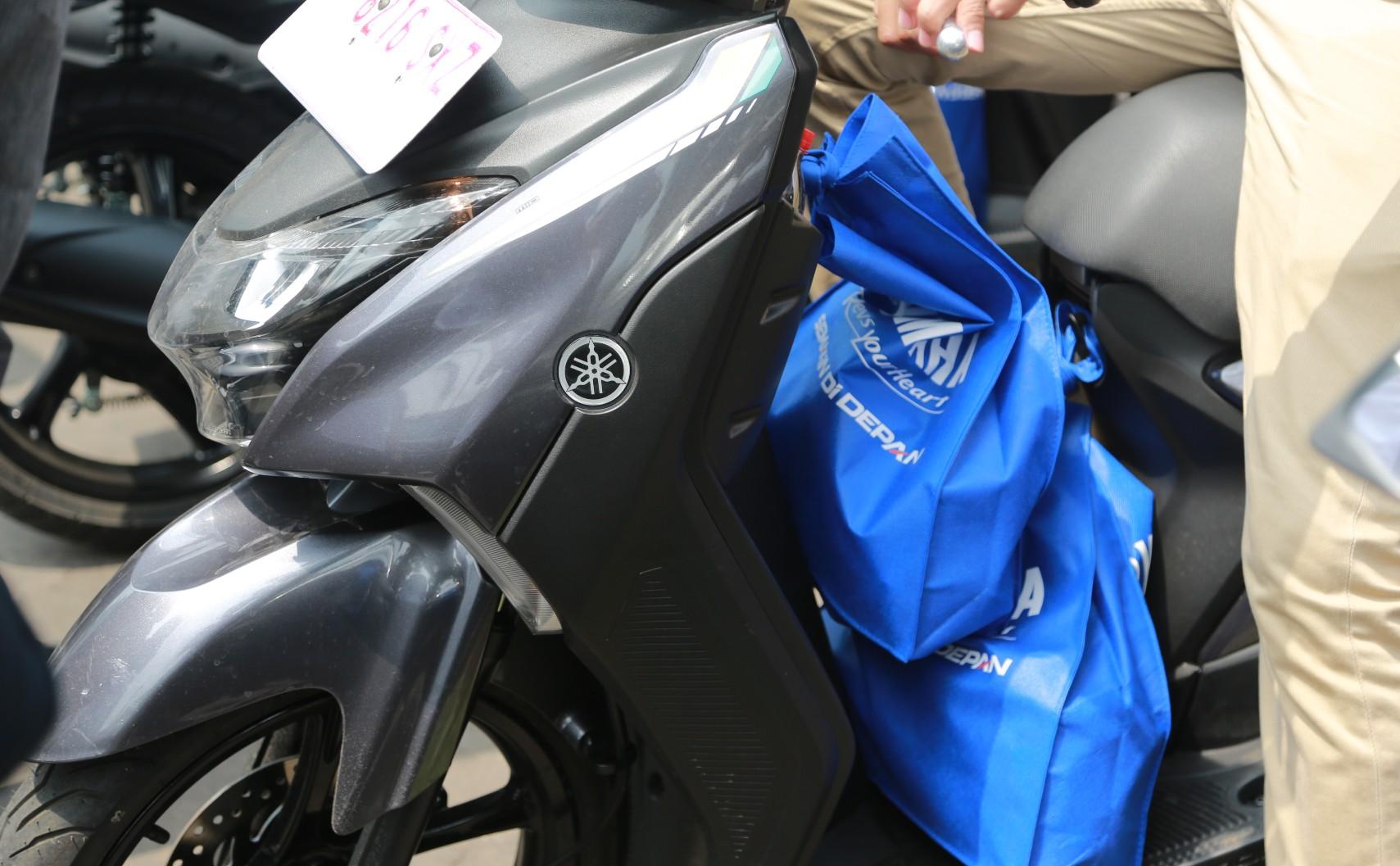 Ini 5 Keuntungan Menggunakan Motor Yamaha 125 cc