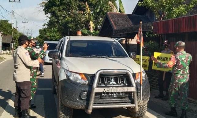 CLS Jadi Sasaran Operasi Yustisi Tapin