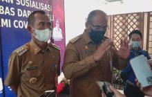 Tala Jadi Pilot Project Kabupaten Bebas Punglidi Kalsel