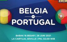 Ancaman Sesungguhnya Belgia