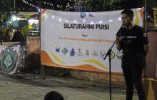 Peringati HANI 2021, Dema FTK UIN Antasari Silturahmi Puisi