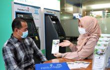 Sambut HLH se Dunia 2021, Bank Kalsel Luncurkan KRL