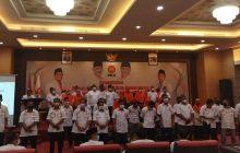 Dewan PakarDPD PKS Banjarmasin Dikukuhkan