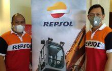 Gelar Gathering,Repsol Perkenalkan Produk untuk Industri