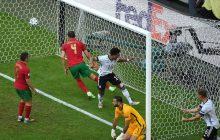 Bungkam Portugal 2-4, Panser Buka Peluang