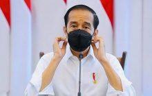 Jokowi Ajak Masyarakat Berandil Hentikan WabahCovid