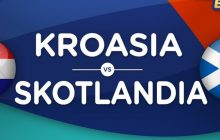 Kroasia-Skotlandia Berebut Tiga Terbaik