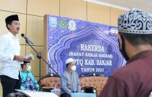 LPTQ Banjar Rakerda 2021