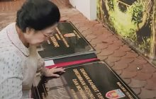 Ir Soekarno Diabadikan di Baileo, Jalan dan Monumendi Maluku Tengah