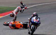 MotoGP Jepang Dibatalkan
