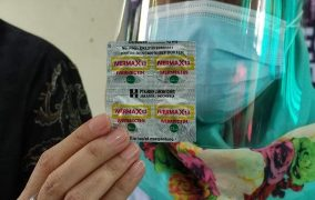 Dibandrol Rp 5 Ribu, Obat Terapi Covid-19 Produksi BUMN Segera Beredar