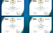 Bank Kalsel Sabet 4 Penghargaan Digital Brand Award 2021