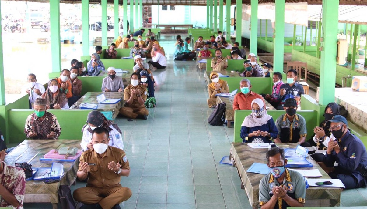 Pemkab Banjar Gandeng Bank Kalsel Lanjutkan Program Rutilahu