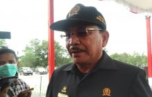 Jelang PSU, Ketua DPRD Kalsel: Jangan Terprovokasi dan Memprovokasi