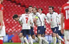 Inggris vs Kroasia, Misi Balas Dendam