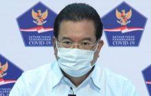 Pemerintah Terapkan PPKM Mikro Seluruh Provinsi
