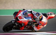Zarco Pole Position MotoGP Jerman