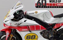 6 Dekade Berkiprah di Grand Prix Dunia, Yamaha Koleksi 511 Kemenangan