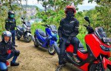 Maxi Yamaha Journey Ditutup Akhir Juli