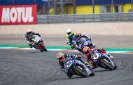Galang Siap Lebih Baik di Seri Czech World Supersport 2021