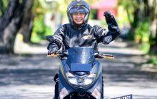 Ayo Bikers Maxi Yamaha Memenangkan Puluhan Hadiah Menarik