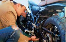 Tips Rawat Motor Sport dari Yamaha