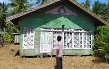 BUMDes Bersama Teluk Sampit 'Tutup'