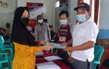Calon Perangkat Desa Ijum Raya Mulai Mendaftar