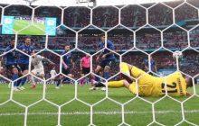 Italia ke Final Setelah Gusur Spanyol Lewat Adu Penalti