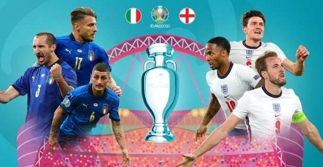 Italia-Inggris, Mewujudkan Sempurna