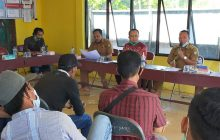 PT BPP Sosialisasikan Jalan Bersama