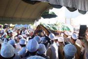 Bupati Banjar 2016-2021 Tutup Usia
